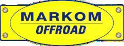 MARKOM OFFROAD Geländefahrschule Logo